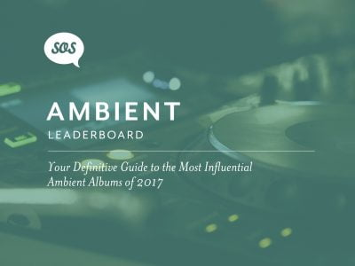 Ambient Leaderboard Cover
