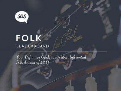 Folk Leaderboard Covers