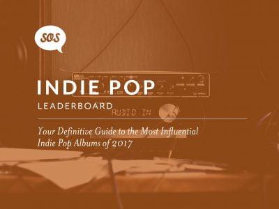Indie Pop Leaderboard Covers